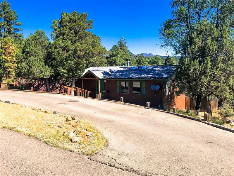 Cabin Ruidoso Nm, Cabin Nm, Home : Ruidoso : Lincoln County : New Mexico