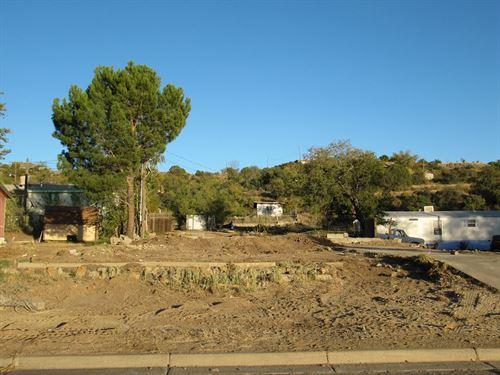 Vacant Lot Village Santa Clara Nm : Santa Clara : Grant County : New Mexico