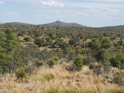 Land Available In Silver City, NM : Silver City : Grant County : New Mexico