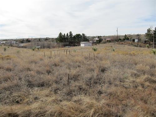 1.3 Acre Lot Silver City Nm Great : Silver City : Grant County : New Mexico