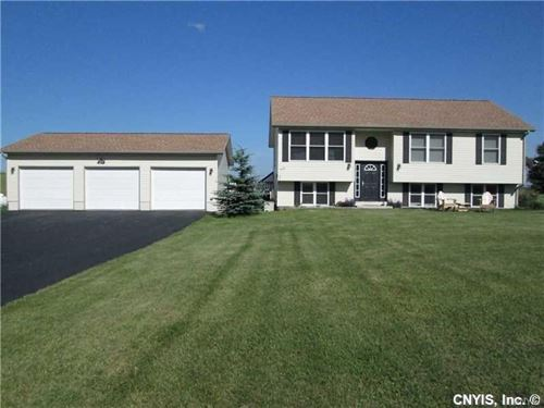 Move Ready Raised Ranch Home Just : Watertown : Jefferson County : New York