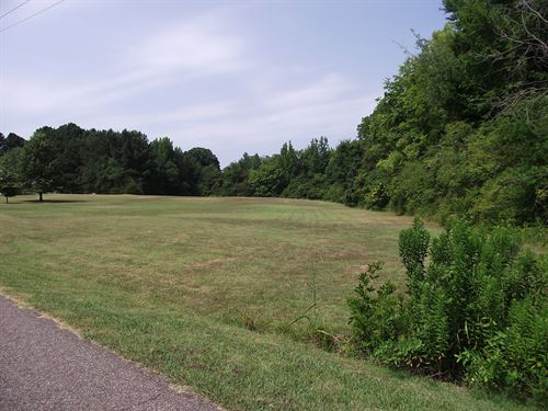 Commercial Land In Adamsville Tn : Adamsville : McNairy County : Tennessee