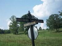 Lakeview Lot East TN Cherokee Lake : Morristown : Hamblen County : Tennessee