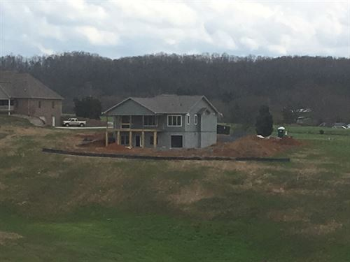 Cherokee Lake View Home Morristown : Morristown : Hamblen County : Tennessee