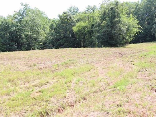Pulaski, Tn Giles County 7.80 Acres : Pulaski : Giles County : Tennessee