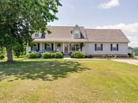 Country Home Acreage Pulaski, TN : Pulaski : Giles County : Tennessee