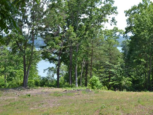 Unrestricted Lake View Land East TN : Rutledge : Grainger County : Tennessee