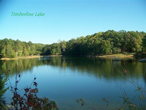 Lakefront Property Located Savannah : Savannah : Hardin County : Tennessee