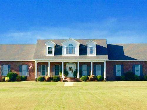 Brick Ranch Smithville Tn, Dekalb : Smithville : Dekalb County : Tennessee
