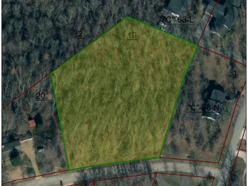 Hurricane Hills Waynesboro : Waynesboro : Wayne County : Tennessee