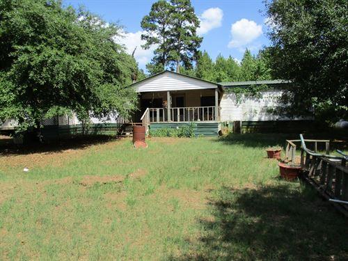 Cherokee Co Home : Alto : Cherokee County : Texas