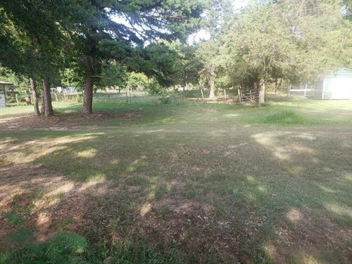 Residential Lots : Queen City : Cass County : Texas