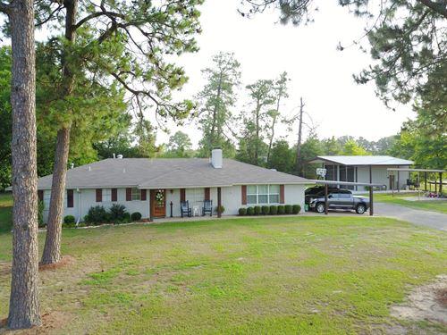 Move Ready East Texas Home Small : Winnsboro : Wood County : Texas
