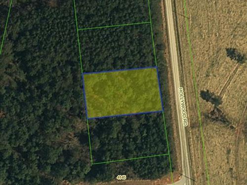 Lot in Pittsylvania County, VA : Chatam : Pittsylvania County : Virginia