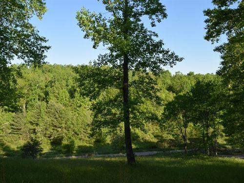 Land Ready to Build, Town Floyd VA : Floyd : Virginia