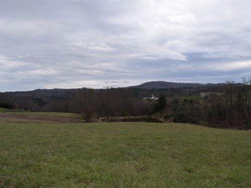 Floyd Riner VA Building Lot Under : Floyd : Virginia