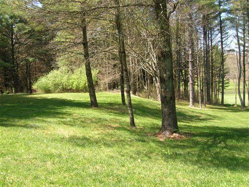 Lakeside Golf Resort Lot Ready Your : Laurel Fork : Carroll County : Virginia