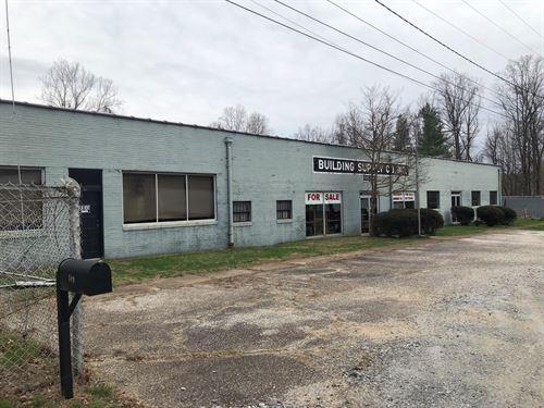 Martinsville, Va, Building Supply : Martinsville : Henry County : Virginia
