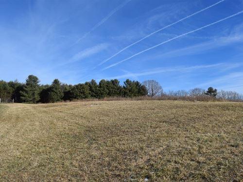 Riner VA Building Lot For Sale : Riner : Floyd County : Virginia