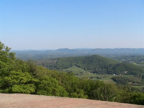 Lot T-6 Blue Ridge Mountain : Independence : Grayson County : Virginia