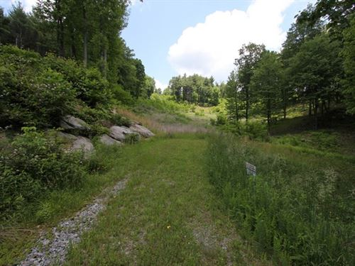 Lot 5 Gated Community, Grayson : Independence : Grayson County : Virginia