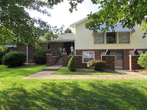 Fabulous West Virginia Home 3 : Harrisville : Ritchie County : West Virginia