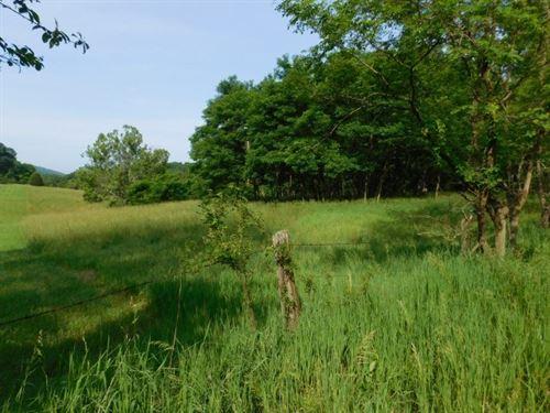 Land For Sale in Slanesville, WV : Slanesville : Hampshire County : West Virginia