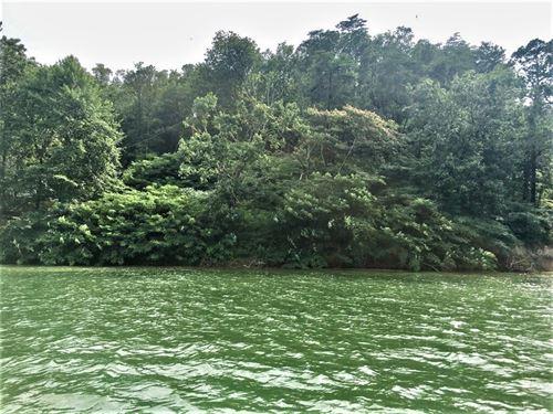 Lot Smith Lake Year Around Water : Crane Hill : Cullman County : Alabama