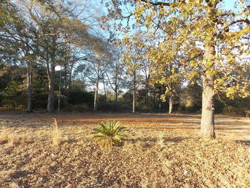 7.46 Acres Wicksburg School Dist : Newton : Geneva County : Alabama