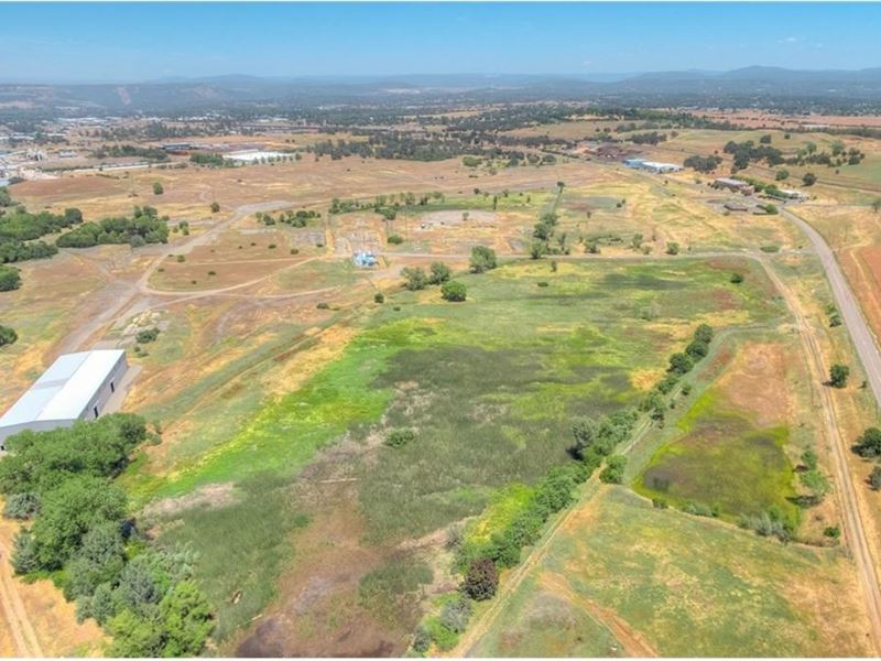 Marysville Ca Industrial Property For Lease