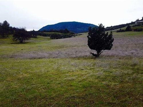 Lot Hornbrook Northern Ca, Siskiyou : Hornbrook : Siskiyou County : California