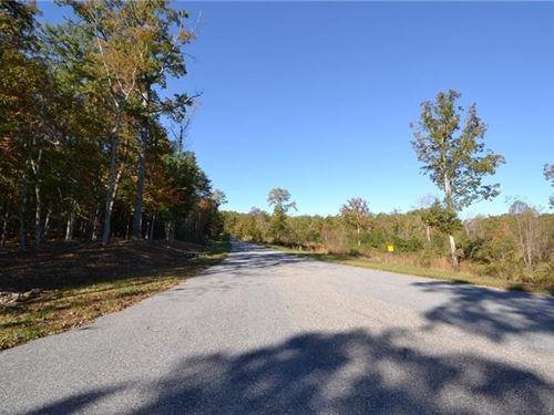 North GA Land Located Between Blue : Blairsville : Union County : Georgia