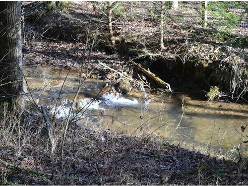 6.68 Acres, Gilmer County, Ellijay : Ellijay : Gilmer County : Georgia