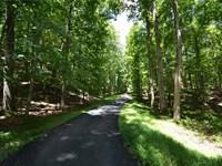 Bent Tree Lot, Jasper Ga, North : Jasper : Pickens County : Georgia