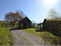 19.20 Acres, Pickens County : Talking Rock : Pickens County : Georgia