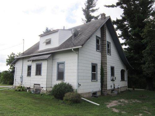 Quiet Country Acreage For Sale : Albia : Monroe County : Iowa