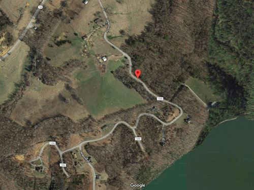 Land Lake Pointe Subdivision : Albany : Clinton County : Kentucky