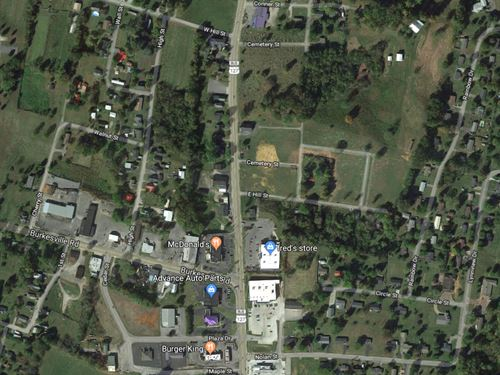 Land For Sale in Albany, Kentucky : Albany : Clinton County : Kentucky