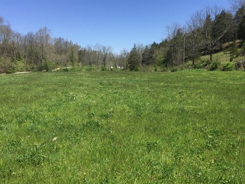 3 Acres Commercial Residential : Liberty : Casey County : Kentucky