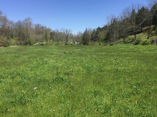 3 Acres Commercial Residential : Liberty : Casey County : Kentucky