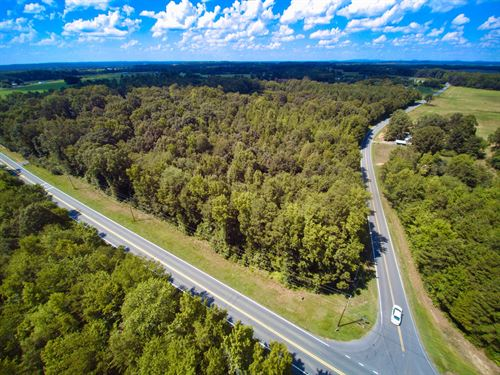 8+ Acres For Sale in Stanly County : Albemarle : Stanly County : North Carolina