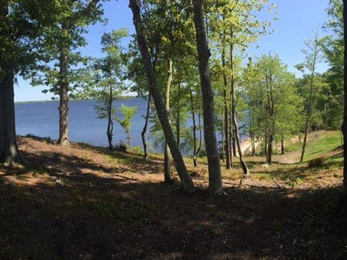 Beautiful Riverfront Land Sandy : Colerain : Bertie County : North Carolina