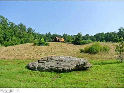 Land For Sale in Danbury, NC : Danbury : Stokes County : North Carolina
