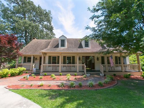 Edenton, Nc Waterfront Home : Edenton : Chowan County : North Carolina