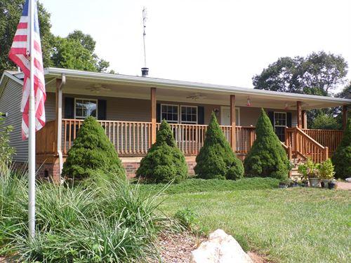 Wonderful Retreat Ennice, NC : Ennice : Alleghany County : North Carolina
