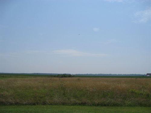 River Front Lot On Cul-De-Sac : Hertford : Perquimans County : North Carolina
