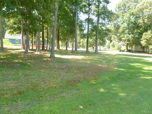 Golf, Gated Community : Hertford : Perquimans County : North Carolina