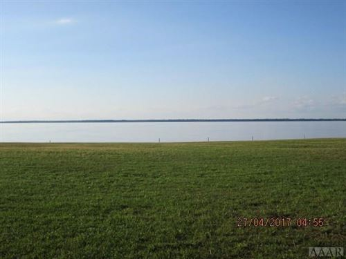 Albemarle Sound Lot Washington : Roper : Washington County : North Carolina