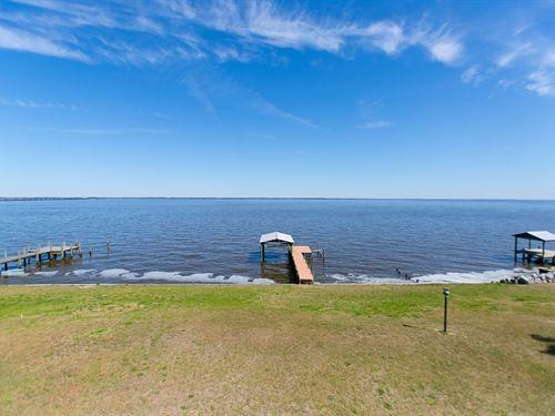 Albemarle Soundfront Weekend : Roper : Washington County : North Carolina