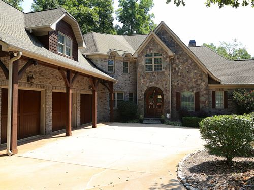 Country Estate in Marvin NC : Waxhaw : Union County : North Carolina